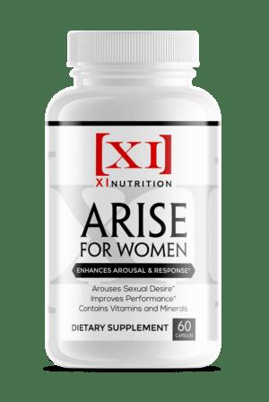 ARISE FOR WOMEN