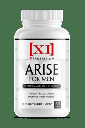 ARISE FOR MEN
