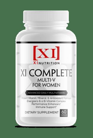 XI COMPLETE MULTI-V