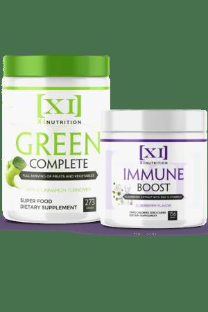Immune Recovery Bundle