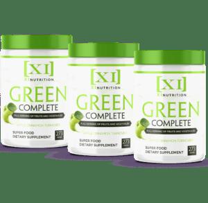 Green Complete Super Bundle