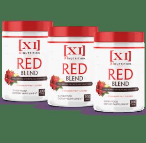 Red Blend Super Bundle