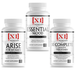 Menopause Support Bundle for Women